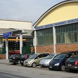 Filiale di Prato