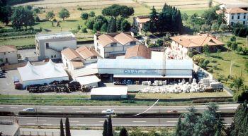 Sede di Altopascio (LU)