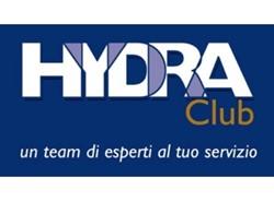 Se sei un installatore non attendere oltre, iscriviti a Hydra Club