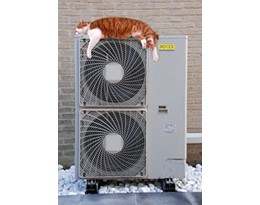 ROTEX HEATING SYSTEM