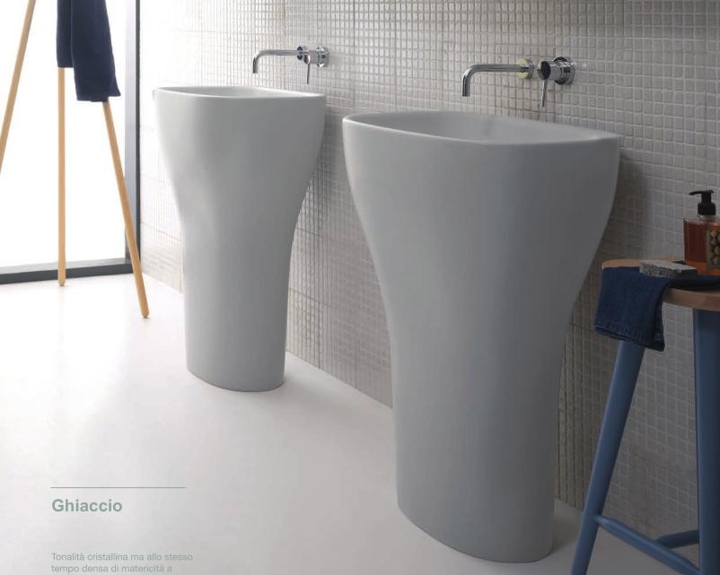 Arredobagno ceramica globo arredobagno atlantis - Mobili bagno globo ...